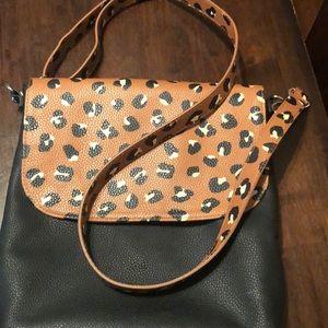Thirty one crossbody purse 👜